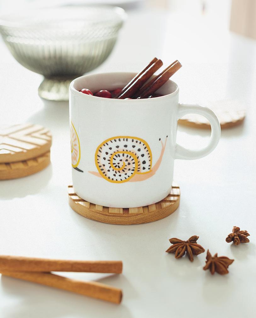 small world mug